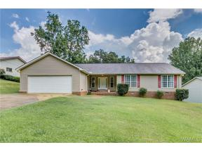 Property for sale at 14515 Ole Oak Drive, Coaling,  AL 35453