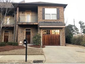 Property for sale at 2800 BELLE CHASE Lane 21, Tuscaloosa,  Alabama 35406