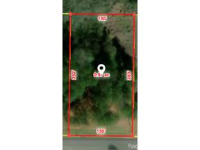 Property for sale at Lot 6 PAIGE Boulevard, Moundville,  AL 35474