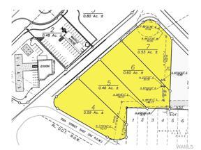 Property for sale at 000 Slim Street, Tuscaloosa,  Alabama 35405