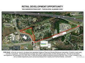 Property for sale at 3905 HARGROVE Road E, Tuscaloosa,  Alabama 35405