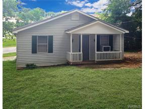 Property for sale at 3608 17th Street NE, Tuscaloosa,  AL 35404