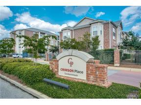 Property for sale at 600 13th Street E 744, Tuscaloosa,  Alabama 35401