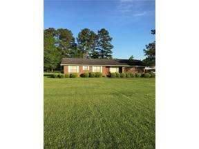 Property for sale at 13268 HIGHWAY 11, Fosters,  AL 35463