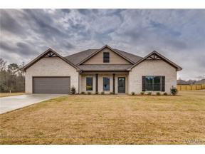 Property for sale at 1596 ARBORWAY Circle LOT 57, Tuscaloosa,  AL 35405