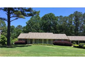 Property for sale at 66 Dogwood Road, Centreville,  AL 35042