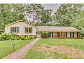 Property for sale at 4901 Heatherwood Drive, Tuscaloosa,  AL 35405