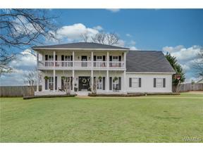 Property for sale at 9912 Farmington Road, Tuscaloosa,  Alabama 35405