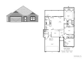 Property for sale at 13166 GARDEN CREEK Lane 248, Northport,  Alabama 35473