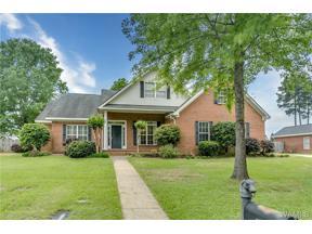Property for sale at 1353 Snow Hinton Drive, Tuscaloosa,  Alabama 35405
