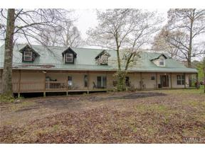 Property for sale at 19638 Pleasant Grove Road, Vance,  AL 35490
