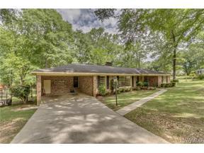 Property for sale at 4133 Ridgewood Road, Tuscaloosa,  AL 35404