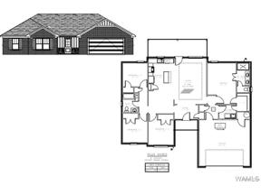 Property for sale at 6841 WRIGLEY Way 24, Cottondale,  AL 35453