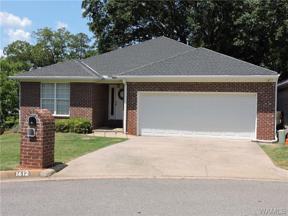 Property for sale at 1612 Hamilton Lane, Tuscaloosa,  AL 35404
