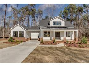 Property for sale at 3244 Nicol Point Way NE 10, Tuscaloosa,  Alabama 35406