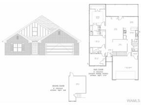 Property for sale at 13098 Garden Creek Ln 238, Northport,  Alabama 35473
