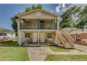 Property for sale at 2805 25th Street, Tuscaloosa,  Alabama 35401