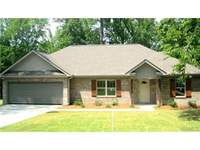 Property for sale at 1 Beech Hills Drive, Tuscaloosa,  Alabama 35404