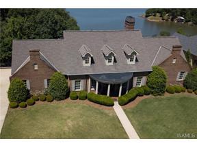 Property for sale at 10200 Lake Side Drive, Tuscaloosa,  Alabama 35406