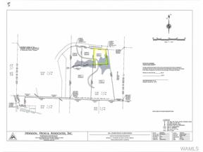 Property for sale at Lot 3 Jim Jones Road, Cottondale,  Alabama 35453