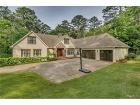 Property for sale at 27 RIDGELAND, Tuscaloosa,  AL 35406