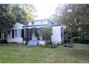 Property for sale at 11 SPRINGBROOK, Tuscaloosa,  Alabama 35405