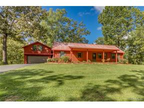 Property for sale at 12545 Blue Ridge Drive, Northport,  AL 35475