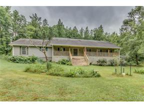 Property for sale at 16760 Northfork Farm Road, Northport,  AL 35475