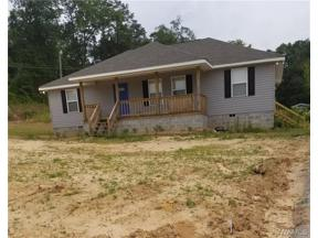 Property for sale at 2283 Duff Road, Brent,  AL 35034