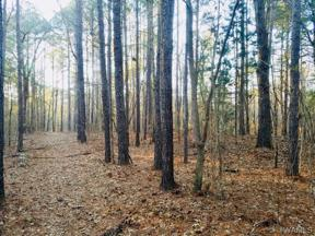 Property for sale at 000 Edward Roland Road, Northport,  AL 35475