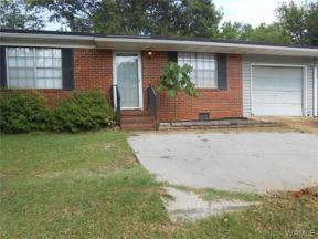 Property for sale at 2003 40th Avenue, Tuscaloosa,  Alabama 35401