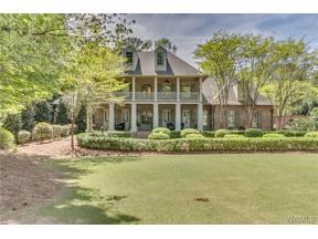 Property for sale at 2020 kingsgate Drive, Tuscaloosa,  Alabama 35406