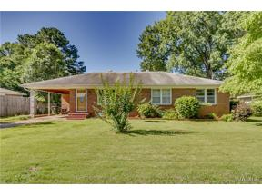 Property for sale at 313 30th Street E, Tuscaloosa,  AL 35405