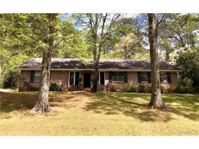 Property for sale at 4928 Red Oak Lane, Tuscaloosa,  AL 35405