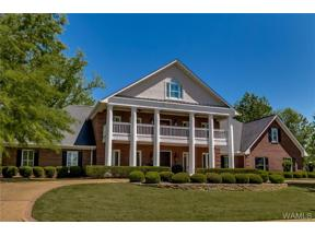 Property for sale at 2922 Harbor Ridge Way, Tuscaloosa,  Alabama 35406