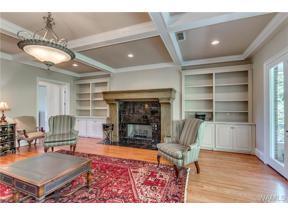Property for sale at 2922 Harbor Ridge Way, Tuscaloosa,  AL 35406
