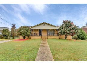 Property for sale at 146 Lenora Drive, Tuscaloosa,  AL 35401