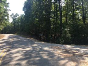 Property for sale at 0000 Lake Lurleen Road, Coker,  Alabama 35452