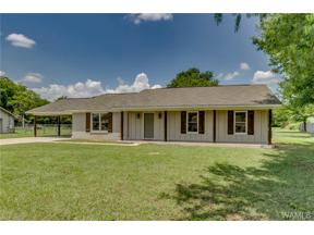 Property for sale at 11501 Fox Chase Drive, Tuscaloosa,  AL 35405