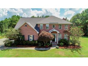 Property for sale at 16075 PEBBLE BEACH Circle, Northport,  Alabama 35475