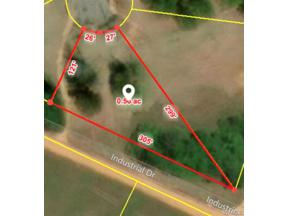 Property for sale at Lot 48 ROB LEE Street, Moundville,  AL 35474