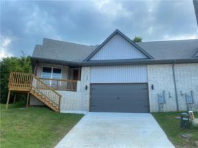 Property for sale at 149 Pinyon, Fayetteville,  Arkansas 72701