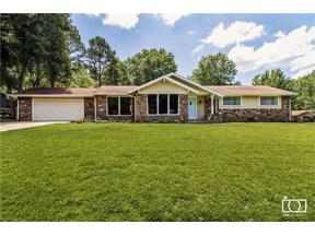 Property for sale at 3006 Strawberry Drive, Fayetteville,  Arkansas 72703