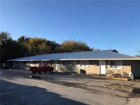 Property for sale at 1125  N West End  AVE, Fayetteville,  Arkansas 72703
