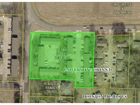 Property for sale at 2331 Deane  ST, Fayetteville,  Arkansas 72703