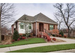 Property for sale at 2794 Shagbark  BND, Fayetteville,  Arkansas 72703