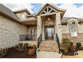 Property for sale at 3240  N Del Monico  DR, Fayetteville,  Arkansas 72703