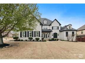 Property for sale at 3160  N Bellagio  DR, Fayetteville,  Arkansas 72703