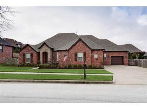 Property for sale at 3087 Pebblestone  DR, Fayetteville,  Arkansas 72701