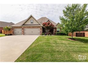 Property for sale at 8175 Buona Sera Street, Springdale,  Arkansas 72762